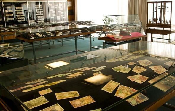 Museo del Gaucho y de la Moneda, Montevideo