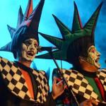 concurso de carnaval 2014