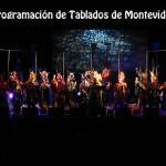 Programacion de Tablados de Montevideo