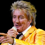 Rod Stewart en Montevideo