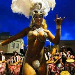 Desfile de Llamadas 2014