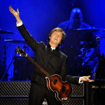 paul mccartney montevideo 2014