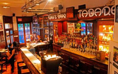 5 bares clásicos para visitar en Montevideo