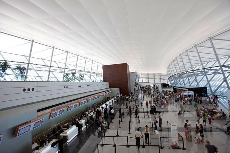 Aeropuerto de Montevideo