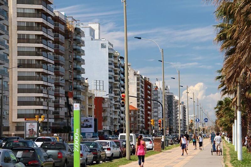 Barrio Punta Carretas