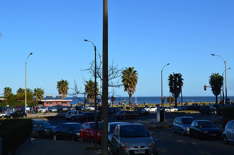 Centro De Informaci N Tur Stica En Montevideo