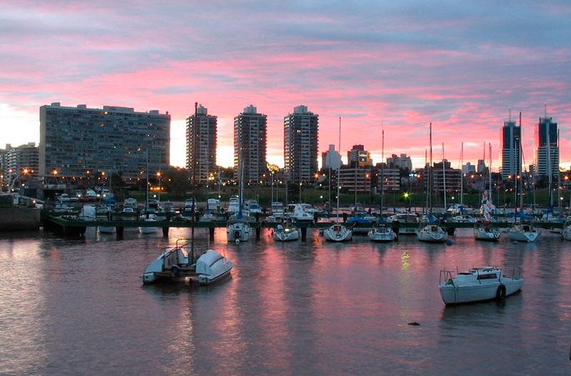 Cómo viajar de Buenos Aires a Montevideo