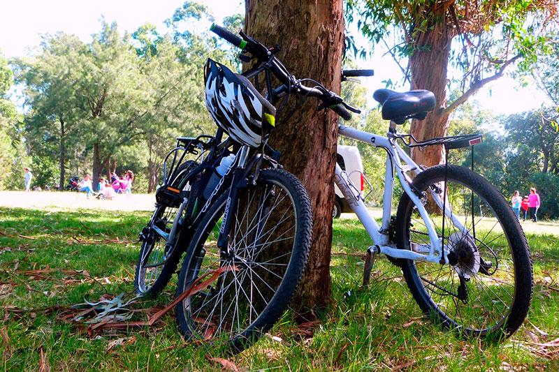 Conoce el Circuito de Bicicletas de Montevideo