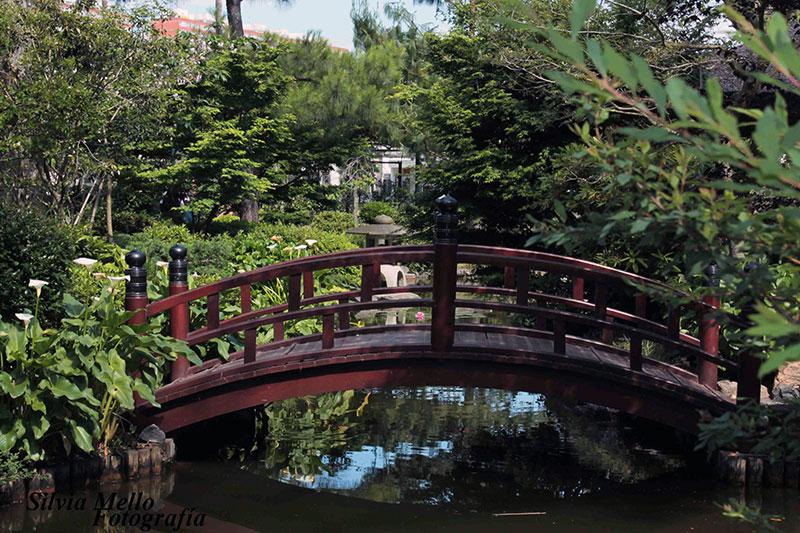 Jard n japon s de montevideo for Jardin japones