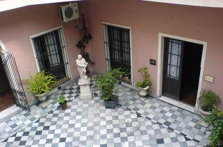 Museo Romántico (Casa de los Montero)