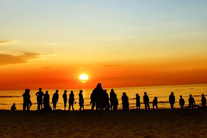 Verano en Montevideo, ¿a qué playa debo ir?